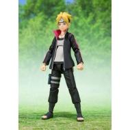 Naruto Boruto Next Generations - Figurine S.H. Figuarts Boruto Uzumaki Tamashii Web Exclusive 17 cm