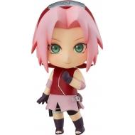 Naruto Shippuden - Figurine Nendoroid Sakura Haruno 10 cm