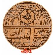 Star Wars - Pinboard Etoile Noire