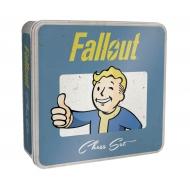 Fallout - Jeu d'echecs Collector's Set