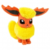 Pokemon - Peluche Pyroli 20 cm