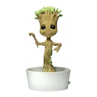 Les Gardiens de la Galaxie - Figurine Body Knocker Bobble Dancing Potted Groot 15 cm