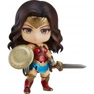 Wonder Woman - Figurine Nendoroid Wonder Woman Hero's Edition 10 cm