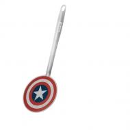 Marvel - Spatule Coloured Captain America Shield