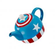 Marvel - Théière I Am Captain America