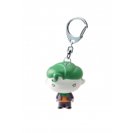 Justice League - Mini porte-clés The Joker 5 cm