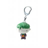 DC Comics - Justice League mini porte-cles The Joker 5 cm