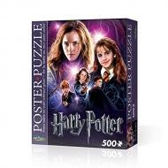 Harry Potter - Poster Puzzle Hermione Granger