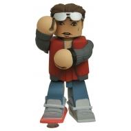 Retour vers le futur - Retour vers le Futur 2 Figurine Vinimates Marty 10 cm