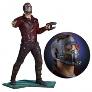 Les Gardiens de la Galaxie - Statuette Collectors Gallery 1/8 Star-Lord 24 cm