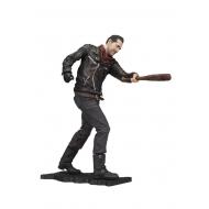 Walking Dead - The  TV Version figurine Deluxe Negan Merciless Edition 25 cm