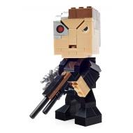 Terminator Genisys - Jeu de construction Mega Construx Kubros  T-800 Guardian 14 cm
