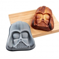 Star Wars - Moule en silicone Darth Vader