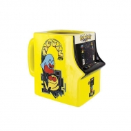 Pac-Man - Mug Shaped Arcade