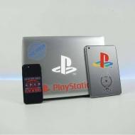 Sony PlayStation - Set autocollants vinyle PlayStation