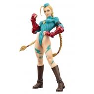 Street Fighter - Statuette Bishoujo 1/7 Cammy Alpha Costume 23 cm