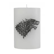 Game of Thrones - Bougie XL Stark 15 x 10 cm