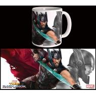 Thor Ragnarok - Mug Thor