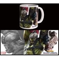 Thor Ragnarok - Mug Hulk