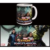 Thor Ragnarok - Mug Team Thor