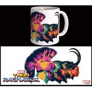 Thor Ragnarok - Mug Profiles