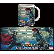 Thor Ragnarok - Mug Colosseum