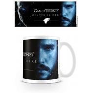 Game of Thrones - Mug Winter Is Here Jon