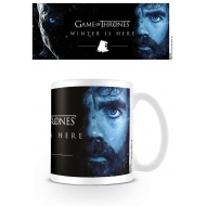 Game of Thrones - Mug Winter Is Here Tyrion