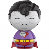 DC Comics - Figurine Dorbz Superman Bizzaro 8 cm