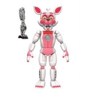 Five Nights at Freddy's - Figurine FT Foxy Sister Location 13 cm