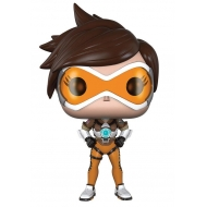 Overwatch - Figurine POP! Tracer 9 cm