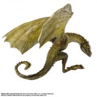 Game of Thrones - Sculpture Rhaegal Baby Dragon 12 cm