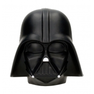 Star Wars - Figurine anti-stress Darth Vader Helmet 9 cm