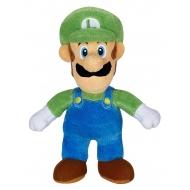 Nintendo - Peluche Luigi 18 cm