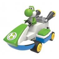 Super Mario Kart 8 - Jeu de construction K'NEX Yoshi 20 cm