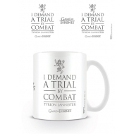 Game of Thrones - Mug Trial By Combat