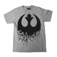 Star Wars Episode VIII - T-Shirt Rebel Destroy
