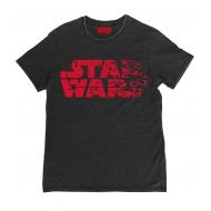 Star Wars Episode VIII - T-Shirt Logo Destroy