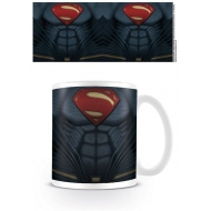 Batman vs Superman - Mug Superman Chest