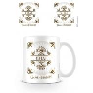 Game of Thrones - Mug Khal
