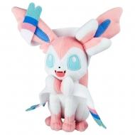 Pokemon - Peluche Nymphali -  20 cm