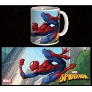Marvel Comics - Mug Spider-Man