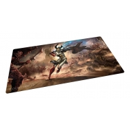 Court of the Dead - Play-Mat Death's Valkyrie I 61 x 35 cm