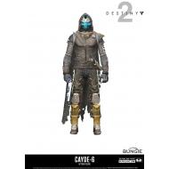 Destiny 2 - Figurine Cayde 6 18 cm