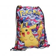 Pokemon - Sac de sport Pikachu 35 cm