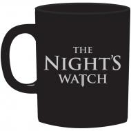 Game of Thrones - Mug Night's Watch