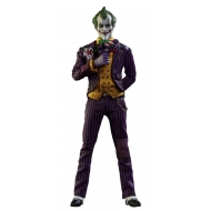 Batman Arkham Asylum - Figurine Masterpiece 1/6 The Joker 31 cm