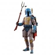 Star Wars - Figurine Masterpiece 1/6 Boba Fett Animation Ver. Sideshow Exclusive 30 cm
