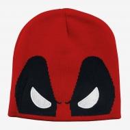 Marvel Comics - Bonnet Deadpool Eyes