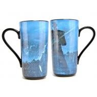 Game of Thrones - Mug Latte-Macchiato thermique Winter Is Coming